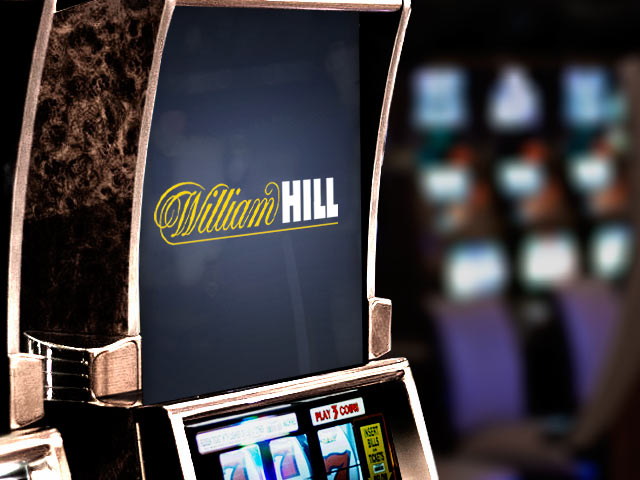 Online kaszinó William Hill