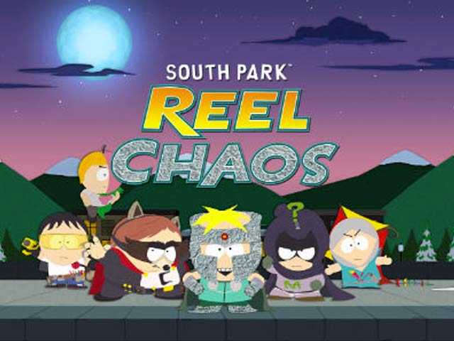 Videoslot South Park: Reel Chaos