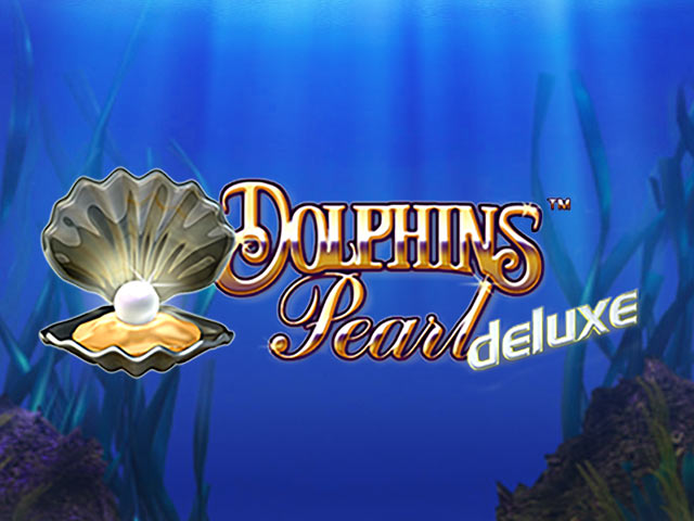 Videoslot Dolphin's Pearl Deluxe