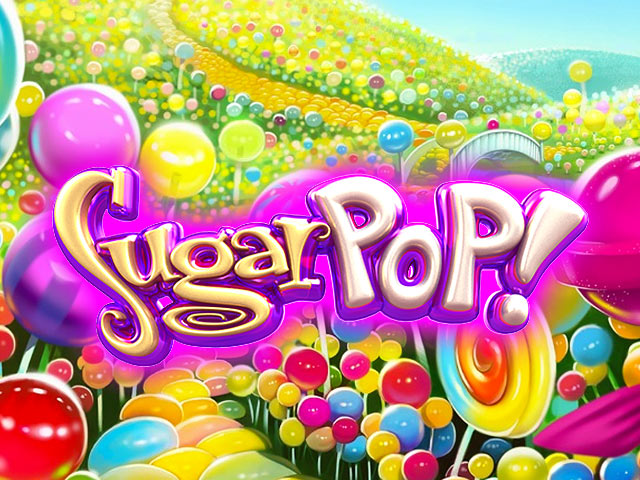 Sugar Pop Betsoft