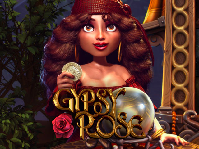 Gypsy Rose Betsoft