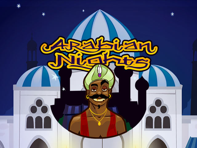 Videoslot Arabian Nights