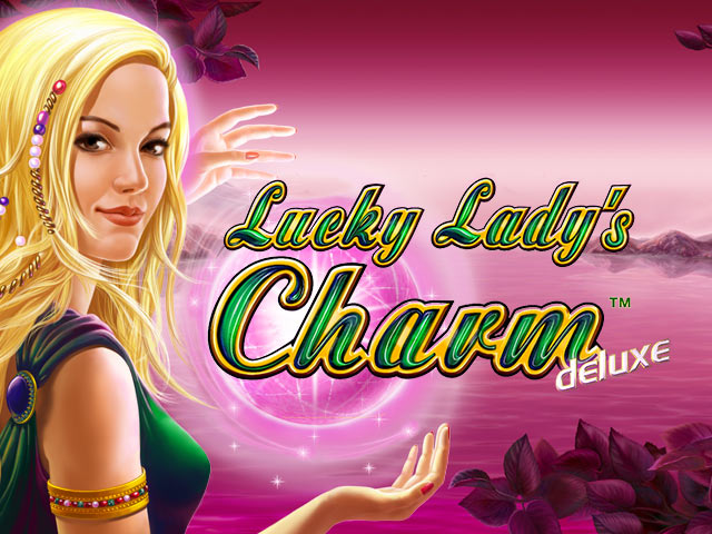 Videoslot Lucky Lady's Charm Deluxe