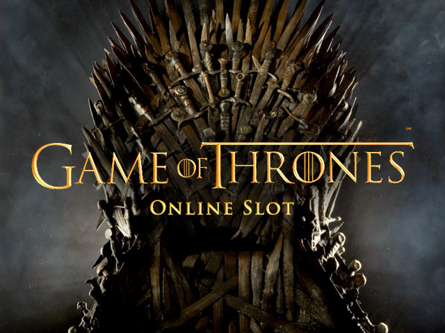 Videoslot Game of Thrones