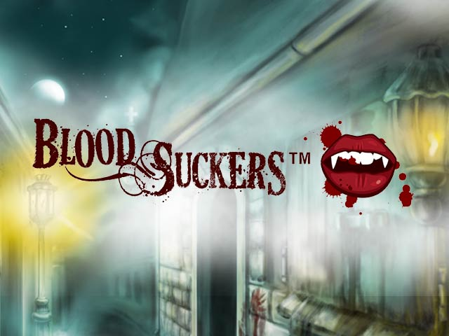 Videoslot Blood Suckers™