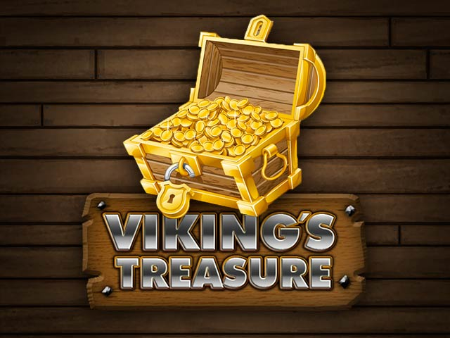 Videoslot Viking's Treasure